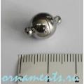 Фурнитура-застежка магнит (1 шт)
