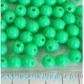 Фурнитура-бусина (50шт.-8 мм)