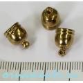 Фурнитура (10 шт.) внутр/диаметр 5мм