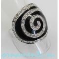 кольцо (р-р 16,17)