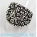 кольцо (18 размер)