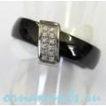 кольцо (керамическое) 19 размер